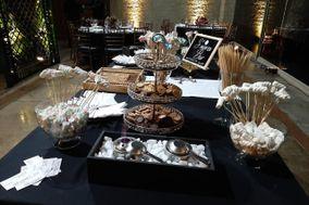 S'mores Bar Eventos Gourmet