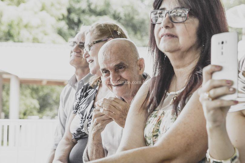 Casamento Cilicia & Leandro