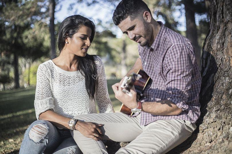 Pre-Wedding Daniele & Jorge