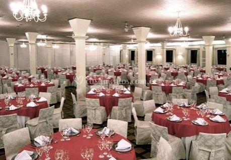 Laje de Pedra Hotel