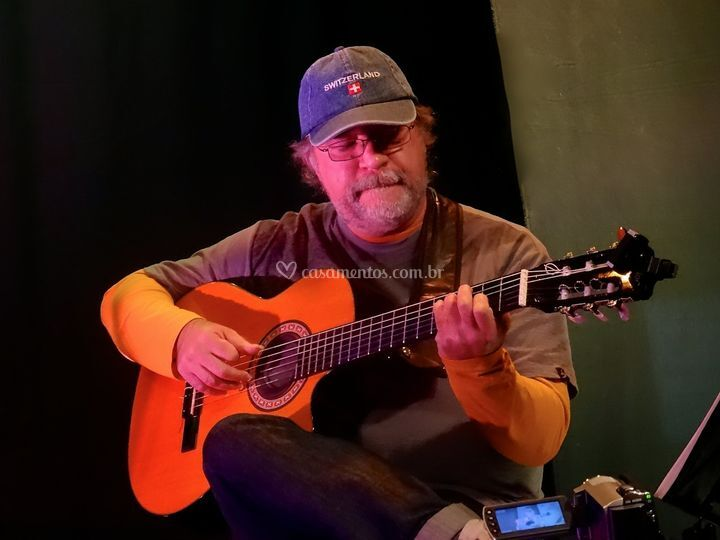 Alexandre Guichard (violão)