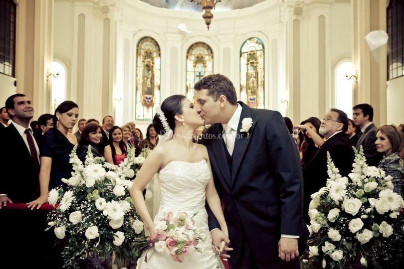 Casamento Lais e Romulo
