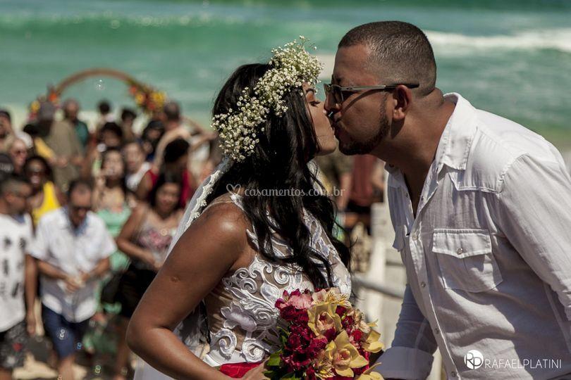 Dani Gomes Casamentos