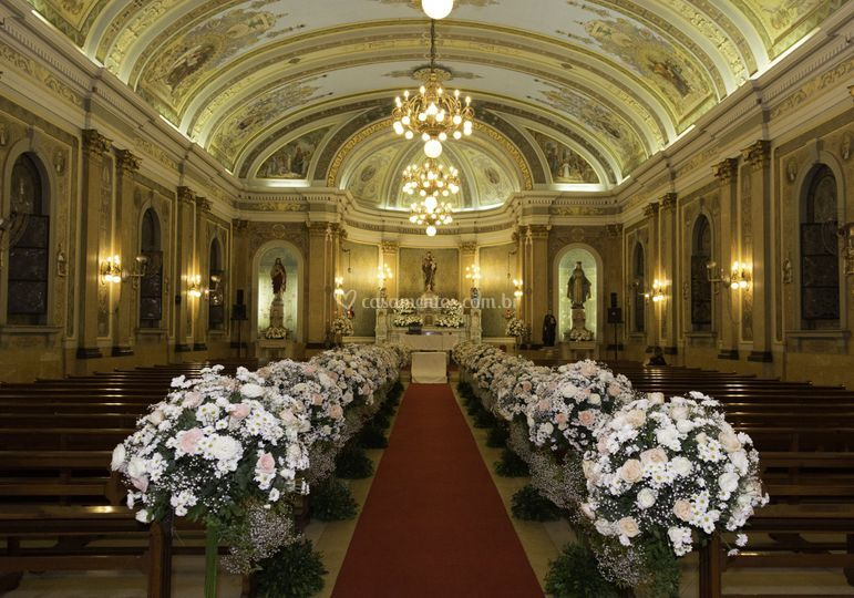 Capela São José Marista