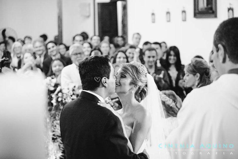Casamento Nathália e Jaime