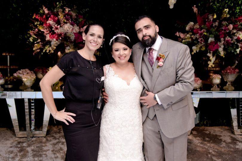 Casamento Ana Carolina e Aldo