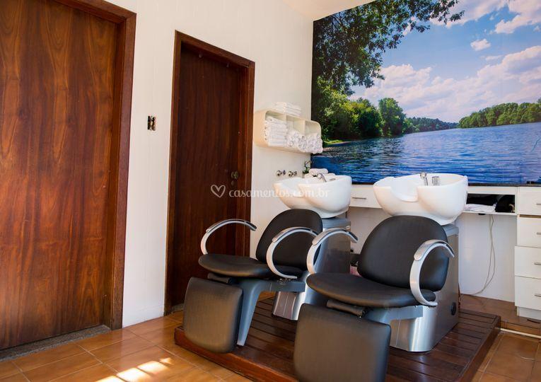 Studio Hair Rosana