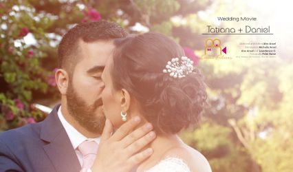 Ansel Filmes - Movie for Wedding 1