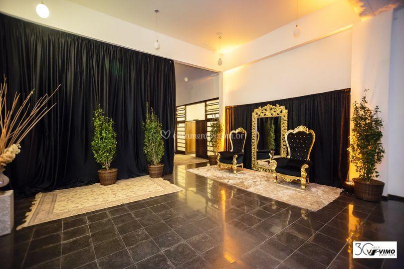 Salão Amarelo
