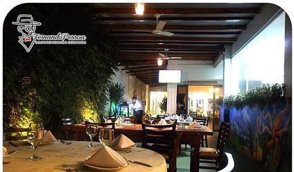 Fernando Pessoa Gastronomia 1