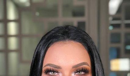 Patrícia Oliveira Maquiagem
