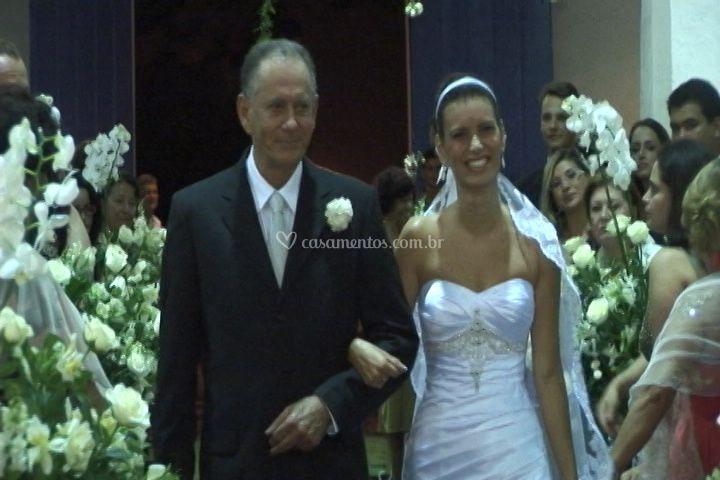 Moacyr e Renata