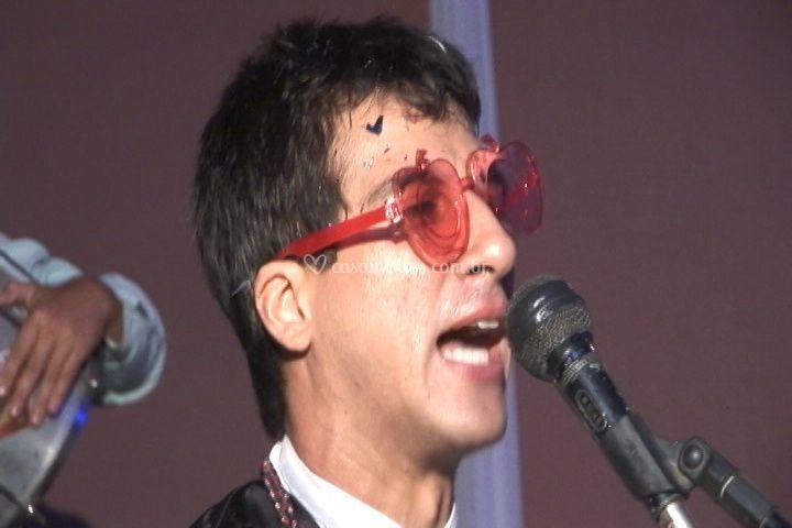 Renato Elton John