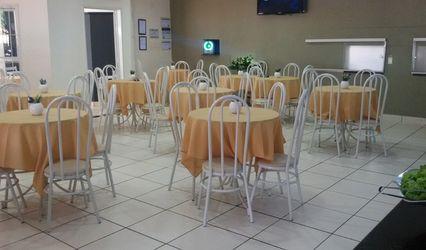 Távola Restaurante e Buffet