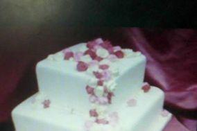 Cláudia Bolos de Casamentos Aniversários e Cia