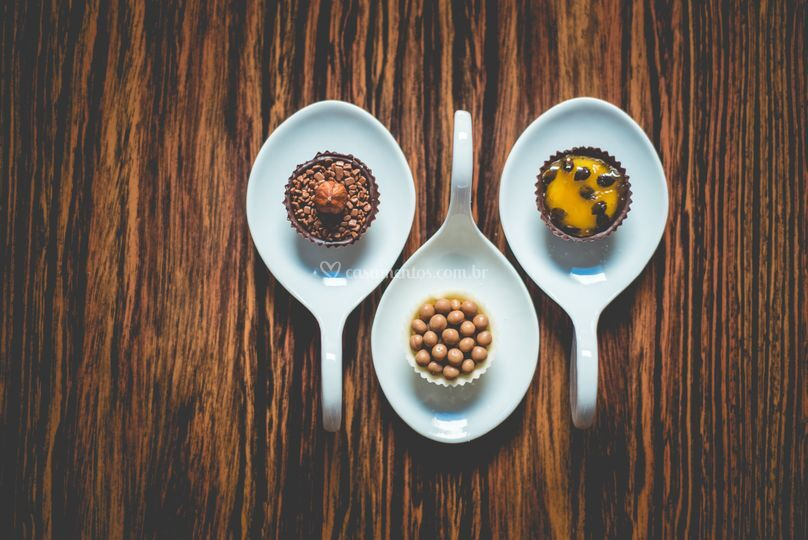 Copinho Nutella, Caramelo