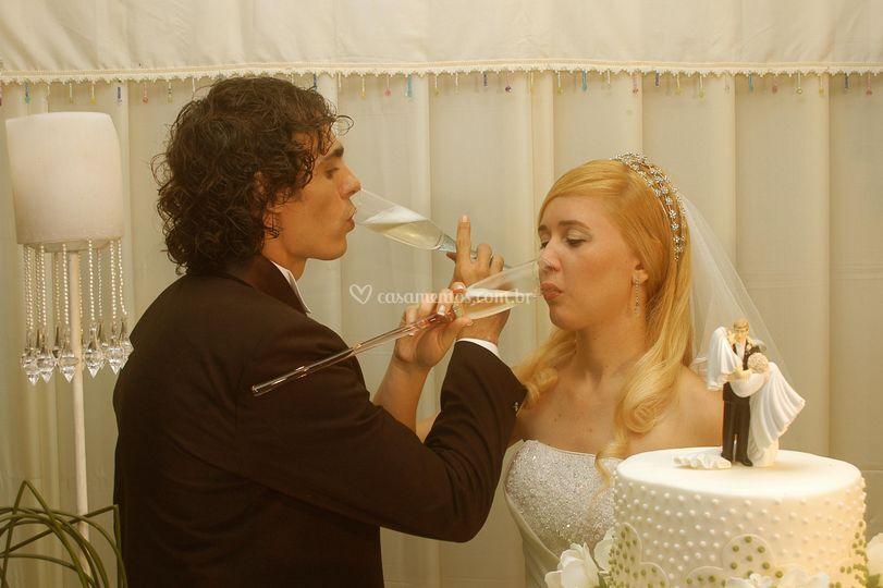 Brinde dos casados