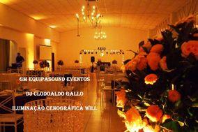 GM Equipasound Eventos