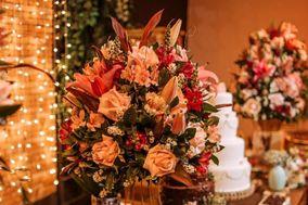 Luiza Flores e Festa
