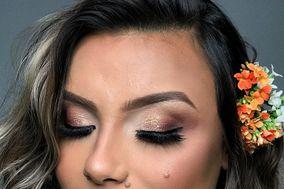 Aline Santos Makeup