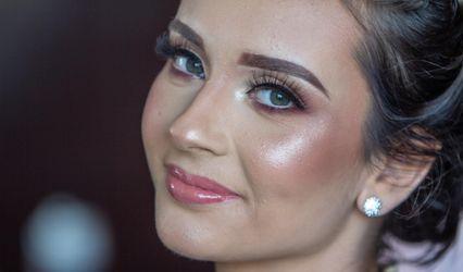 Aline Santos Makeup 3