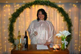 Alice Cipriano Juíza de Paz Eclesiástica