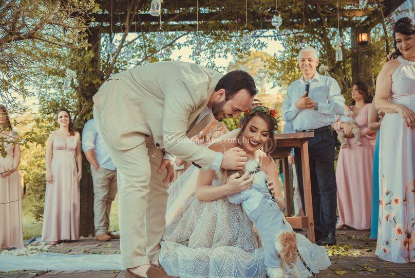 Fotografia de Casamento Bauru