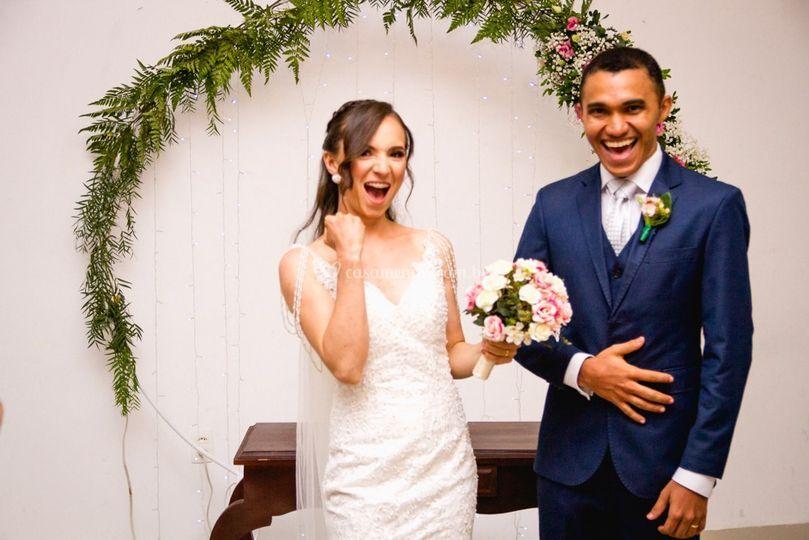 Wedding Graciela e Marcelo