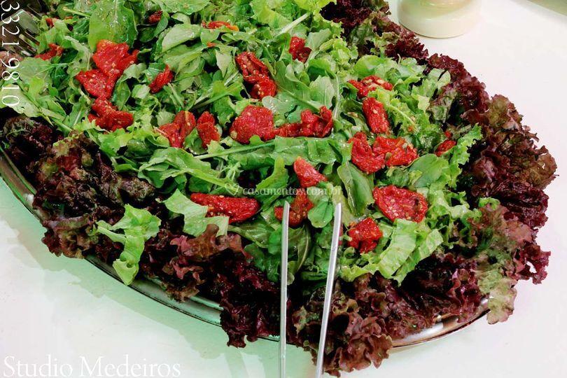 Pingo de tomate seco