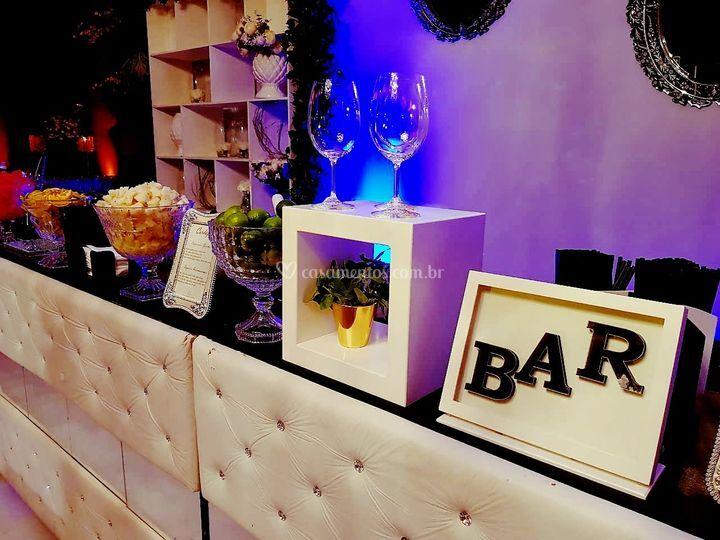 Bar clássico