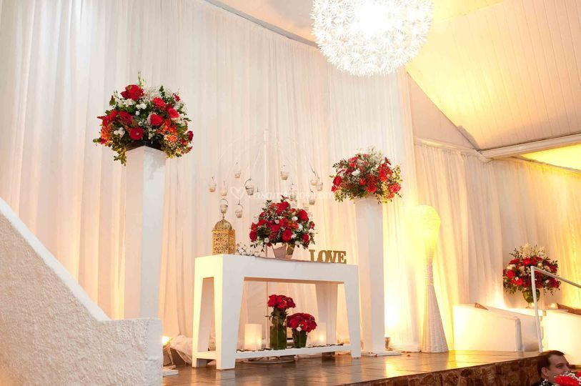Casa de Festas Lilian Alves