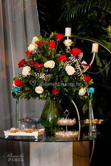Casa de Festa Lilian Alves