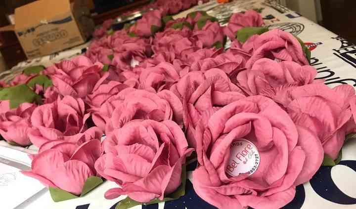 Bel Fiore di Carla