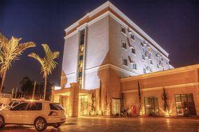Class Hotel de Pouso Alegre