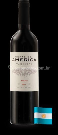 Cepas de América (Argentina)