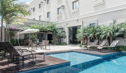 Class Hotel de Varginha