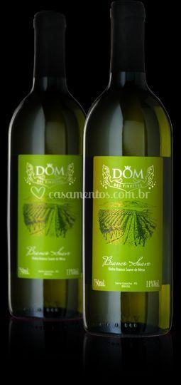 Vinho de Mesa Branco
