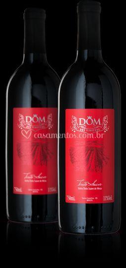 Vinho de Mesa Tinto