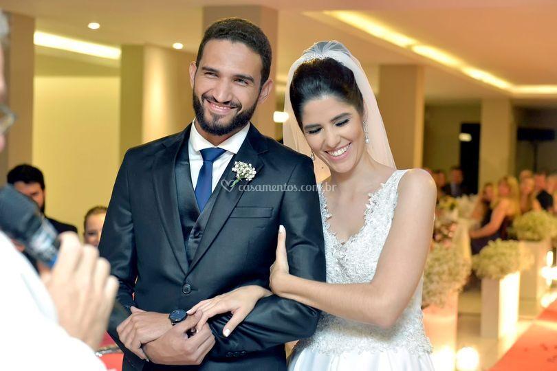 Luciano + Gabriela