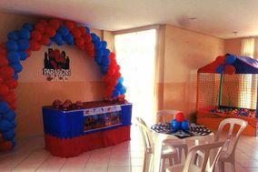 Slooph Festas e Eventos