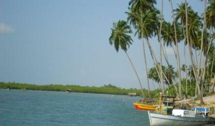 Ecolodge Batel Alagoas 1
