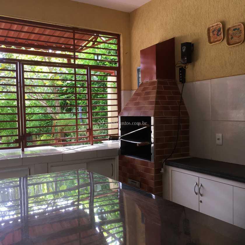 Cozinha Industrial De Ch Cara Alegre Divina Provid Ncia Foto 9