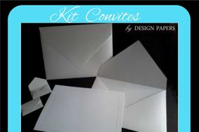 Design Papers Conviteria