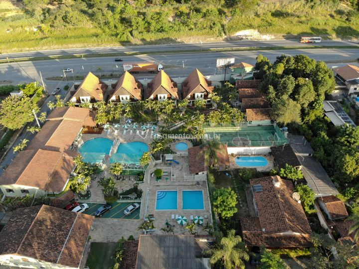 Hotel Gran Minas