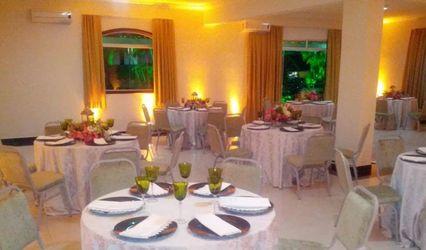 Hotel Gran Minas 1
