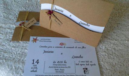 Criart's Conviteria