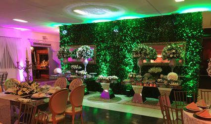 Vila das Flores Decorações