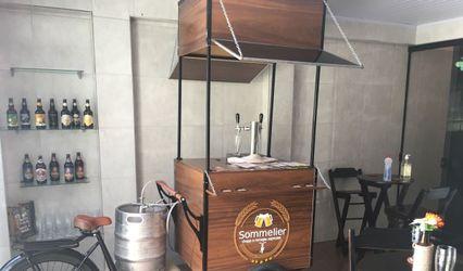 Sommelier Chopp e Cervejas Especiais 1