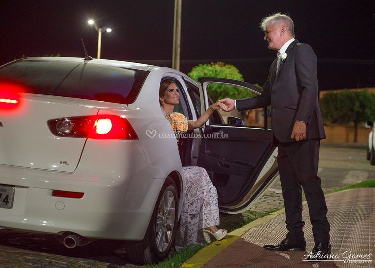 AG Fotografias - Casamentos
