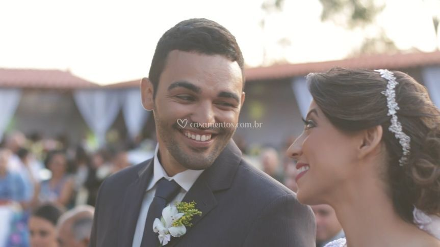 Alisson + Leticia - Casamento